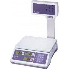 Весы CAS ER JR-30 CBU