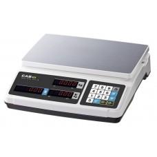 Весы торговые CAS PR-15 B (LCD, II)