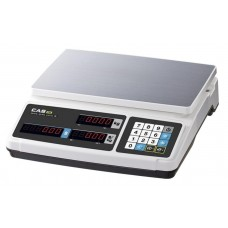 Весы торговые CAS PR-15 B