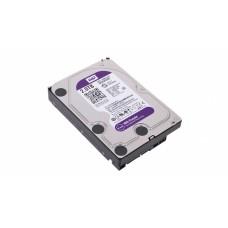 Жесткий диск WD20PURX 2ТБ WD Purple