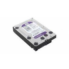 Жесткий диск WD40PURX 4ТБ WD Purple