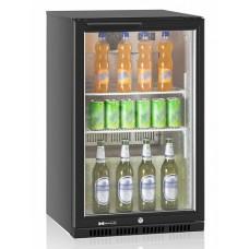 Шкаф холодильный барный HURAKAN HKN-DB125H