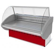 Витрина холодильная Илеть ВХС-2,4 (статика)
