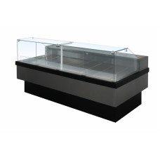 Витрина холодильная Немига Cube 150ВС