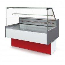 Витрина холодильная Таир ВХС-1.8 Cube