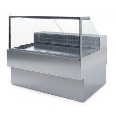 Витрина морозильная Илеть ВХН-1,5 Cube