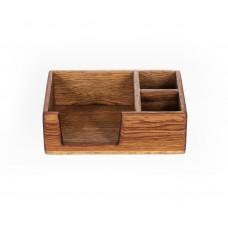 Ящик для сервировки 230х150х90 мм, деревянный