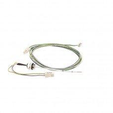 Электрод уровня воды 135 мм с кабелем [87.01.221]  ранее код [44.00.287]
