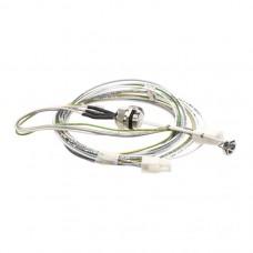 Электрод уровня воды 90 мм с кабелем [87.01.218]  ранее код [44.01.290]